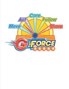 G Force Meter