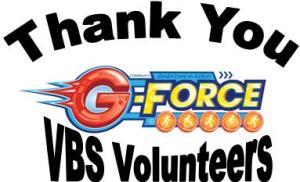VBS thanks