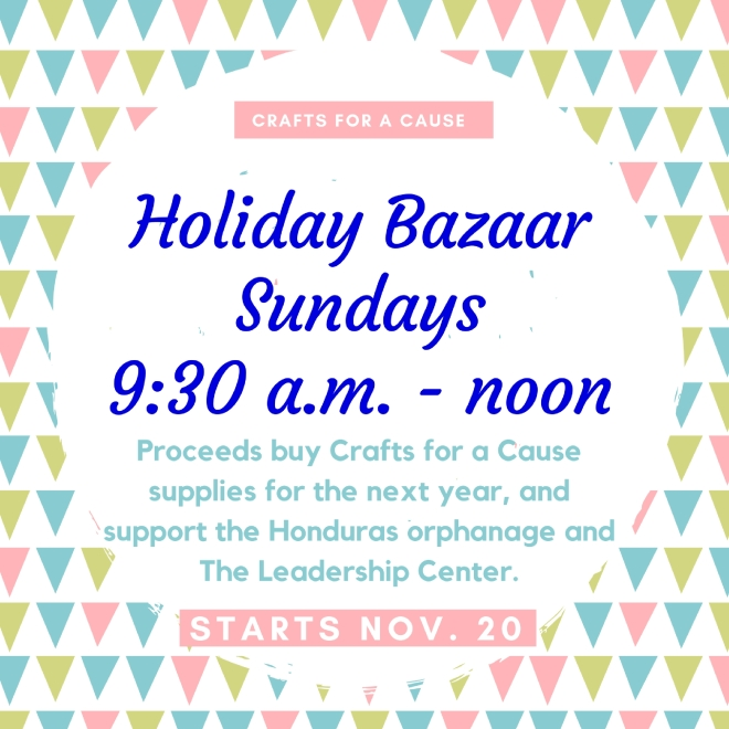 crafts-for-a-cause-bazaar