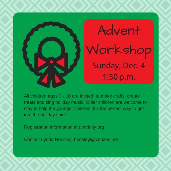 advent-workshop